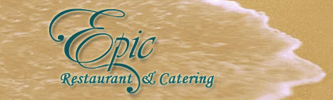 Epic Catering