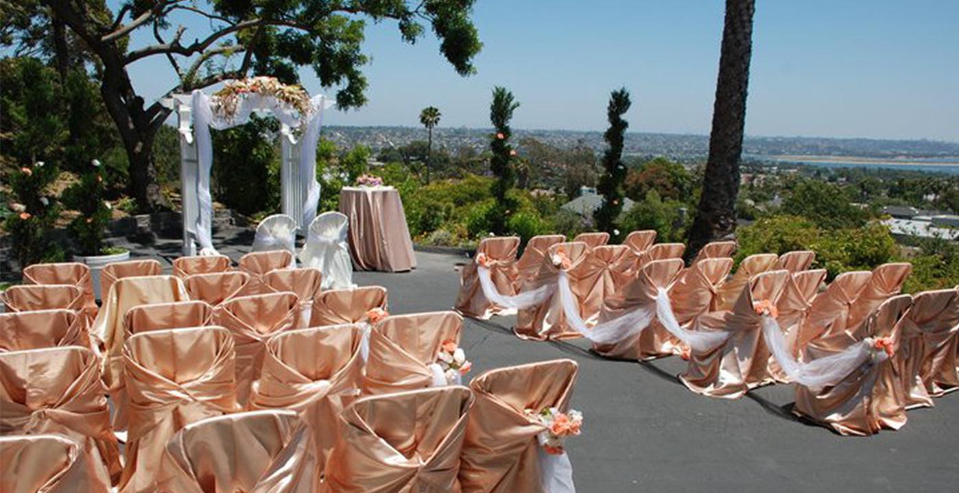 Wedding Venue Special Events Slide3